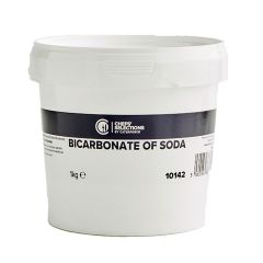 308146S Bicarbonate of Soda (Chefs Selections)