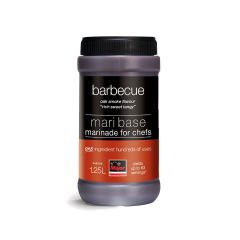 309163S Barbecue Mari Base (Major International)