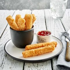 206282S Breaded Halloumi Fries (Chefs Selections)
