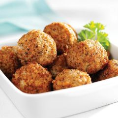202676C Cooked Sage & Onion Stuffing Balls (Big Kitchen)