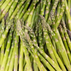 500200C Asparagus Spears (fresh)