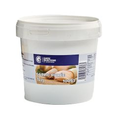 301889C Garlic Puree (Chefs Selections)