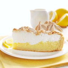 204801C Lemon Meringue Pie (cut) (Sidoli)