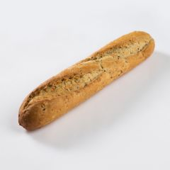 203943C Malted Wheat Half Baguettes (Delifrance)
