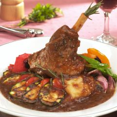 202628C Lamb Shank in Red Wine & Rosemary (Banner)