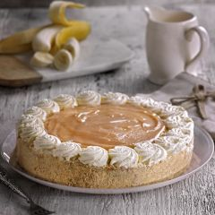 202131C Banoffee Gateau (Chefs Selections)