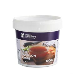 307781S Beef Bouillon Paste (Chefs Selections)