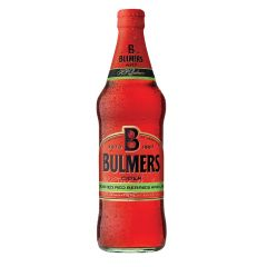 400592C Bulmers Red Berry & Lime Cider Bottles