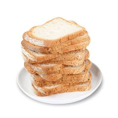 204971C Gluten Free Sliced White Loaves (Genius)