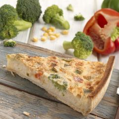 200895C Spanish Quiche (Chefs Selections)