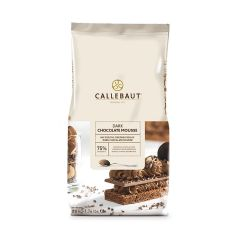 308288C Dark Chocolate Mousse (Callebaut)