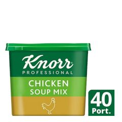308567C Chicken Soup Mix (Knorr)