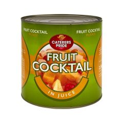 301899C Fruit Cocktail in Juice (Caterers Pride)