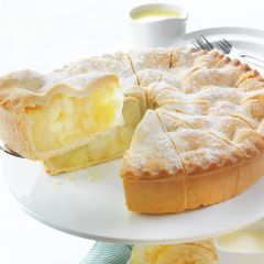 206072C Bramley Apple Pie Large (Sidoli)