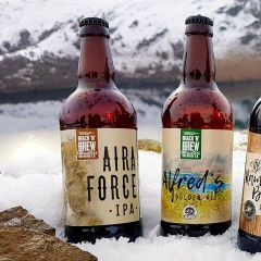 400727C Aira Force IPA (Brack n Brew)