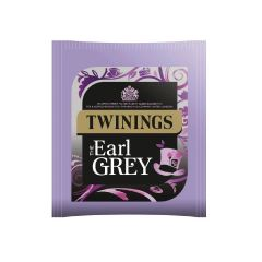 306776S Earl Grey Envelope Teabags (Twinings)