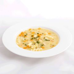 204769C Chicken & Vegetable Broth (Love Soup)