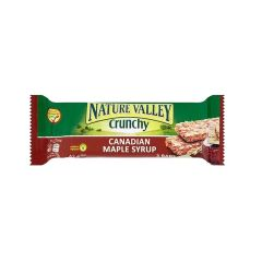 306973C Nature Valley Cereal Bars Maple Syrup