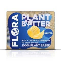 309734S Flora Plant Butter (Salted)