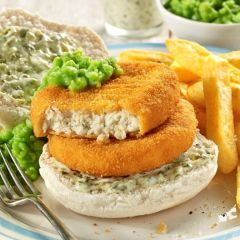 206134C Fish Cakes (King Frost)