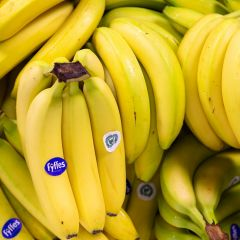 500340C Bananas (case) (fresh)
