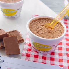 203234C Chocolate Mousse (Cooldelight)