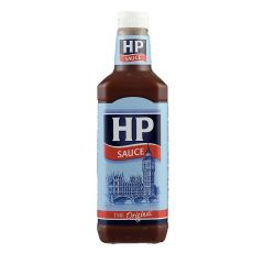 300945S Brown Sauce (squeezy bottle) (HP)