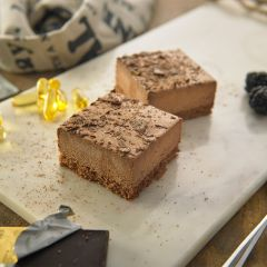 205910C Chocolate Mousse Slices (Cooldelight)