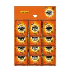 304075S Mini Cheddars (carded) (McVitie's)