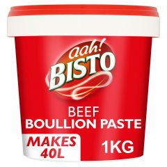 306732C Beef Bouillon Paste (Bisto)