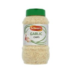 303166C Garlic Chips (Schwartz)