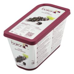 205791C Blackcurrant Fruit Puree (Boiron)