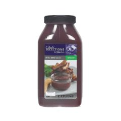 308011C Barbecue Sauce (Chefs Selections)