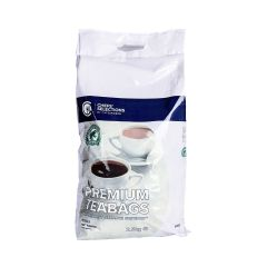 308780S Chefs Selections Tea Bags 1 Cup