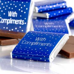307355C Personalised Chocolates (Whitakers)