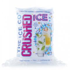205575C Crushed Ice (The Ice Co.)