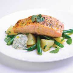 206258C Lemon Pepper Salmon Portions (Pacific West)