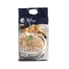 307428C Basmati Rice (Chefs Selections)