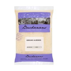 308114C Ground Almonds (Buchanans)