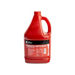 301048S Tomato Ketchup (Chefs' Selections)