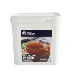 307783C Beef Bouillon Powder (Chefs Selections)