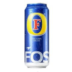400423C Fosters Lager Cans