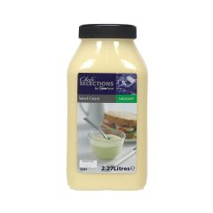 301007C Salad Cream (Chefs' Selections)