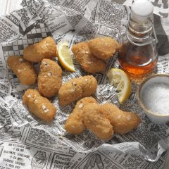 202247S Breaded Superior Scampi (Chefs Selections)