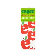 308597C Cloudy Apple Juice (Eager)