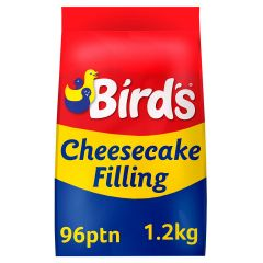 300012S Cheesecake Filling (Bird's)