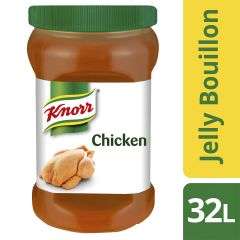 308587S Chicken Bouillon Jelly (Knorr)