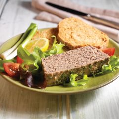 205232C Chicken Farmhouse Pate (Pyman)