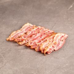 1000613 Cooked Smoked Streaky Bacon