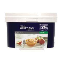 308032C Apple Sauce (Chefs Selections)